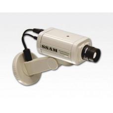 Dummy-Video-Kamera inkl. Objektiv und WH und Kabel / Identisch mit handelsüblichen Produkten