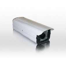 Dummy-Video-Kamera im Schutzgehäuse / Identisch mit handelsüblichen Produkten