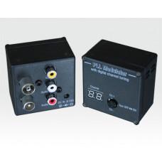 TV Modulator  PLL Video/Audio
