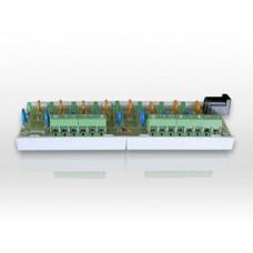 Spannung Verteil- und Sicherungsmodule 8x500mA