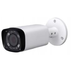HD-IP 4MP D Bulletkamera 2,7-12mm motorischer Zoom / IR80m 1080P IP67 ICR OSD POE SmartIR