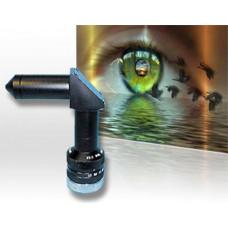 """CBC 2/3"""" Nadelöhrobjektiv 9mm Periskop / C 9.0  F3.5-22C 90Grad Umlenkung"""