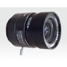 "1/3"" Objektiv 4,0mm manuelle Iris"