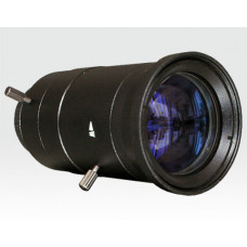 "1/3"" Objektiv 6 - 60mm manuelle Iris"