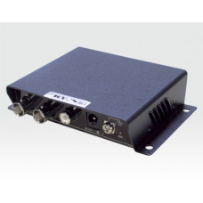 Video & Audio Transceiver - RECEIVER