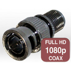 BNC Stecker für HD SDI-CVI-AHD-TVI Kameras / VE10