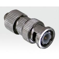 BNC-Stecker Quick Montage - VE 10 / für RG59 und RG174
