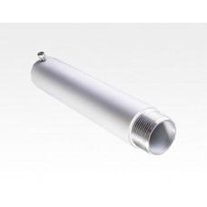 Dahua PFA112 Verlängerung Kurz Abhänge Halterung D53xL220mm / Verkauf nur in Verbindung mit Kamera