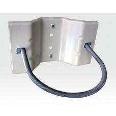 Mastmontage Universal-Vorrichtung / Mast min. 90mm max. 140mm